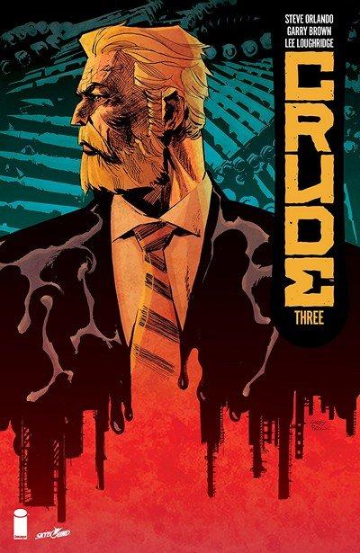 Crude #3 (2018)