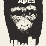 Dawn of the Planet of the Apes (TPB) (2015)