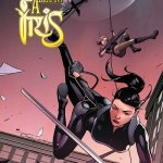 Executive Assistant – Iris Vol. 5 #2 (2018)