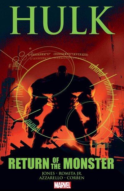 Hulk – Return of the Monster (TPB) (2012)