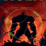 Hulk – Return of the Monster (TPB) (2012)