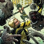 Hunt For Wolverine – Claws Of A Killer #2 (2018)