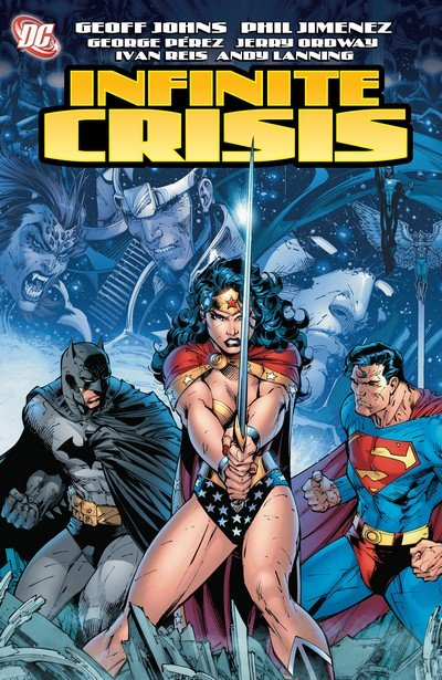 Infinite Crisis + Tie Ins (Collection) (2005-2006)