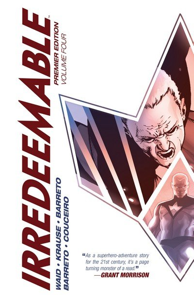 Irredeemable Premier Edition Vol. 1 – 4 (2015-2017)