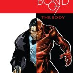 James Bond – The Body #1 – 6 (2018)