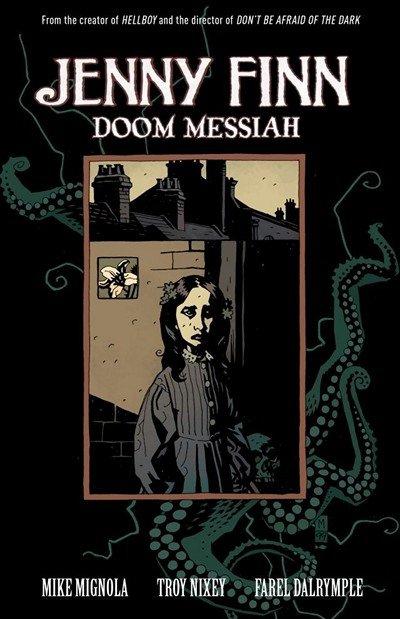 Jenny Finn – Doom Messiah (2011)