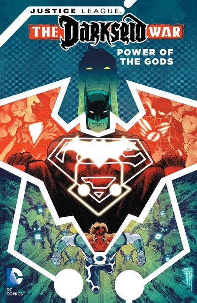 Justice League – Darkseid War – Power of the Gods (TPB) (2016)