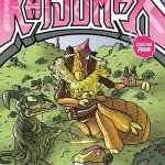 Kaijumax – Season Four #1 – 6 (2018-2019)