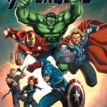 Marvel's The Avengers – The Avengers Initiative (TPB) (2012)