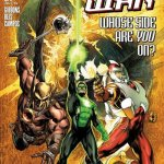 Rann-Thanagar War #1 – 6 + Special (2005-2006)
