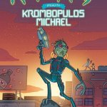 Rick and Morty Presents #2 – Krombopulos Michael (2018)