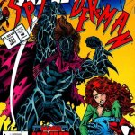 Spider-Man – The Mark Of Kaine (Story Arc) (1995)