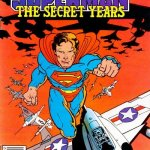 Superman – The Secret Years #1 – 4 (1985)