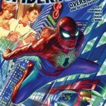 The Amazing Spider-Man Vol. 4 #1 – 32 + 789-801 + TPBs (2015-2019)