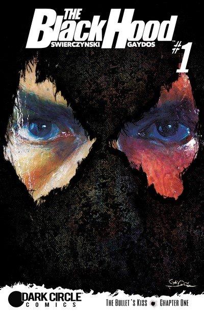 The Black Hood Vol. 1 #1 – 11+ TPB (2015-2017)