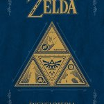 The Legend of Zelda Encyclopedia (2018)