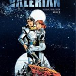 Valerian – The Complete Collection 1 – 4 (2017-2018)
