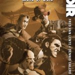 X-Men Noir – Mark of Cain (TPB) (2010)