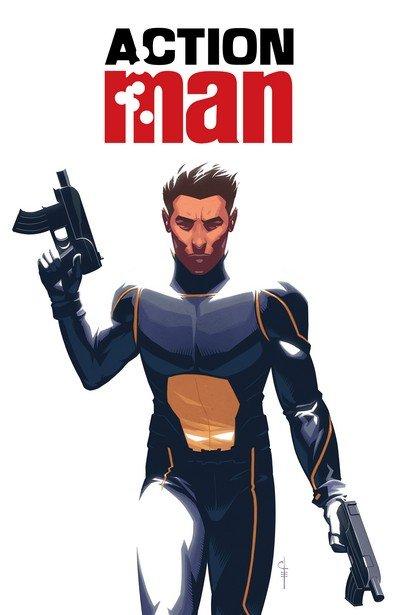 Action Man Vol. 1 (TPB) (2017)
