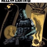 B.P.R.D. – Hell on Earth Omnibus Book 1 – 3 (2017-2018)