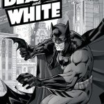 Batman – Black and White Vol. 1 – 4 (TPB) (2007-2014)