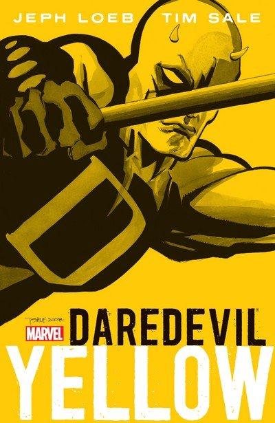 Daredevil – Yellow (TPB) (2011)