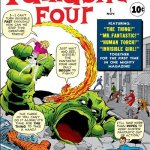 Fantastic Four (Chronological Issues Collection) (1961-2015)