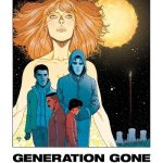 Generation Gone Vol. 1 (TPB) (2018)