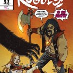 Rogues! Vol. 5 #1 – 6 (2018)