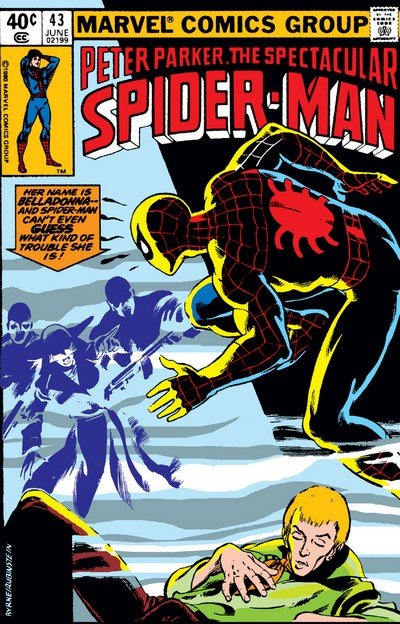 The Amazing Spider-Man – Origin of the Hobgoblin (Story Arc) (1980-1984)