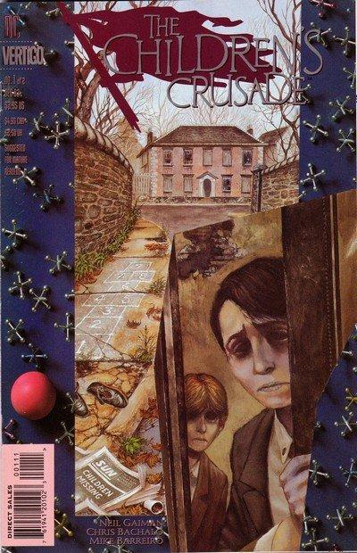 The Children's Crusade (Story Arc) (1993-1994)