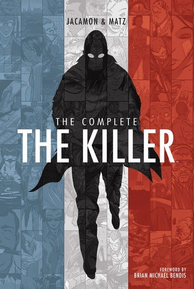 The Complete The Killer (2018)