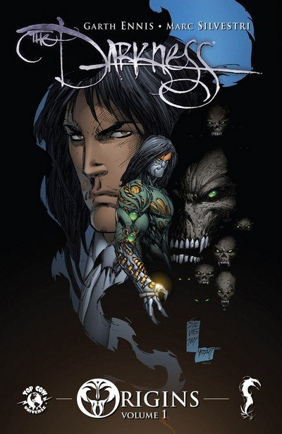 The Darkness Vol. 1 – 3 + Extras (Collection) (1996-2017)