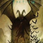 The October Faction – Deadly Season #1 – 5 (2016-2017)
