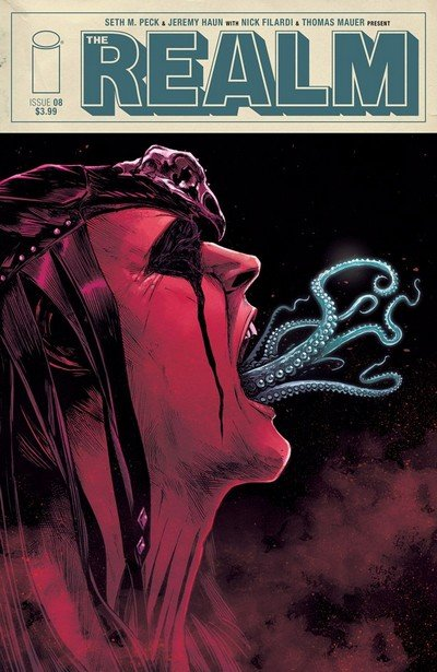 The Realm #8 (2018)