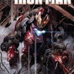 Tony Stark – Iron Man #2 (2018)