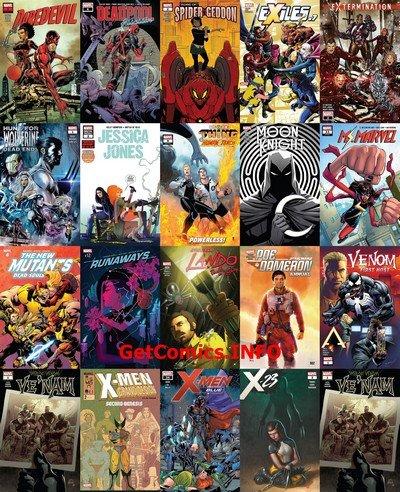 2018.08.29 Marvel Week+
