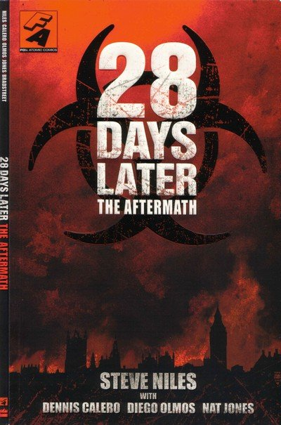 28 Days Later – The Aftermath (2007)