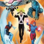 Astonishing X-Men Annual #1 (2018)