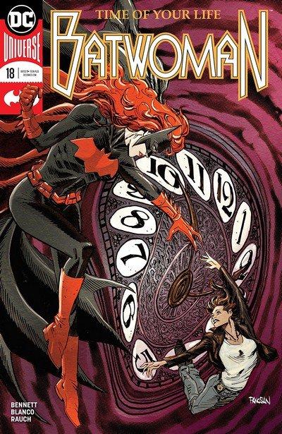 Batwoman #18 (2018)