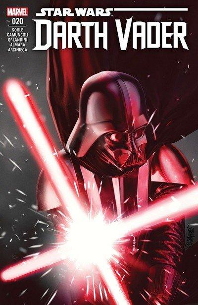 Darth Vader #20 (2018)