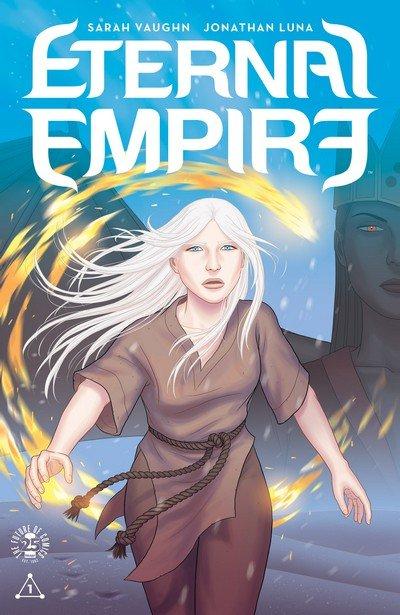 Eternal Empire #1 – 10 + TPB (2017-2018)