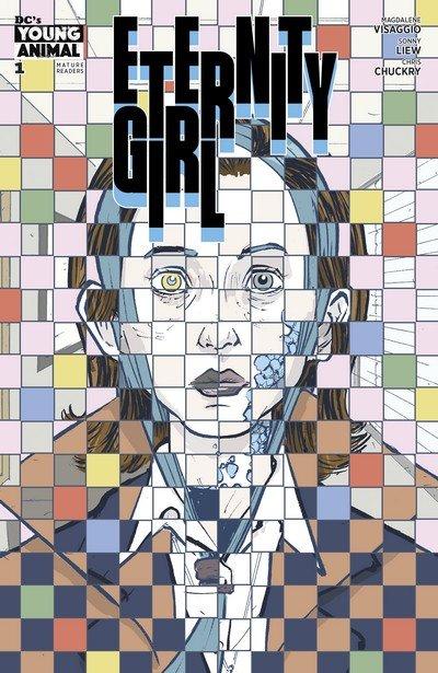 Eternity Girl #1 – 6 (2018)