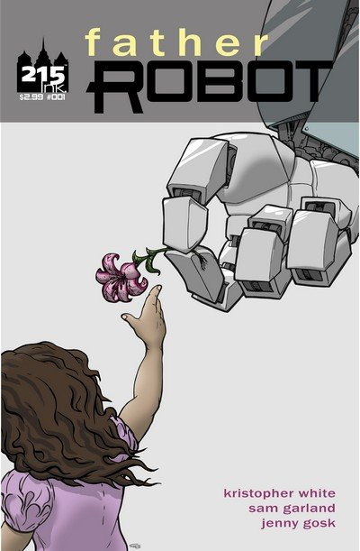 Father Robot #1 – 2 (2014)