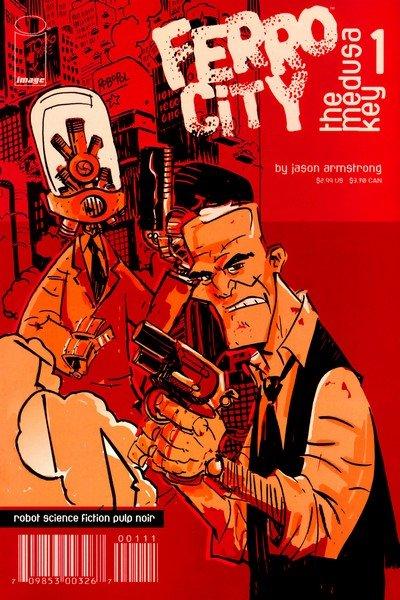 Ferro City #1 – 4 (2005)