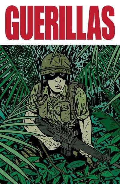 Guerillas Vol. 1 – 4 (2008-2018)