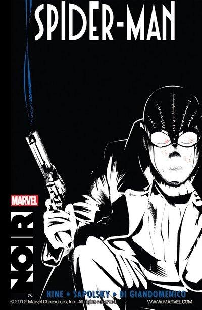 Marvel Noir (Collection) (2009-2011)