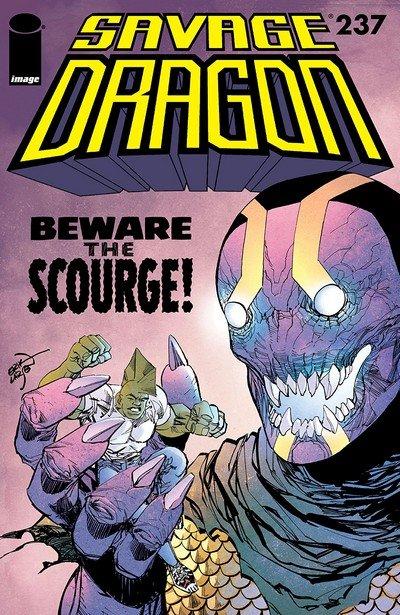 Savage Dragon #237 (2018)