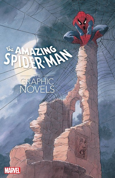 Spider-Man – The Graphic Novels (2018)
