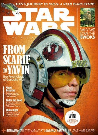 Star Wars Insider #183 (2018)